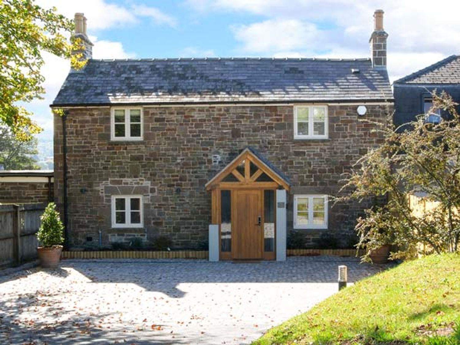 Priory Cottage - South Wales - 915079 - photo 1