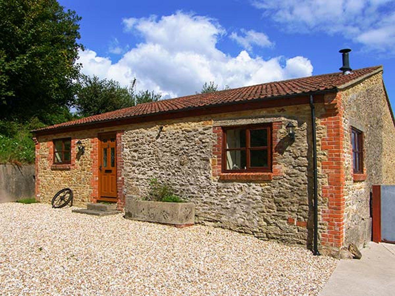 The Barn, Dorset