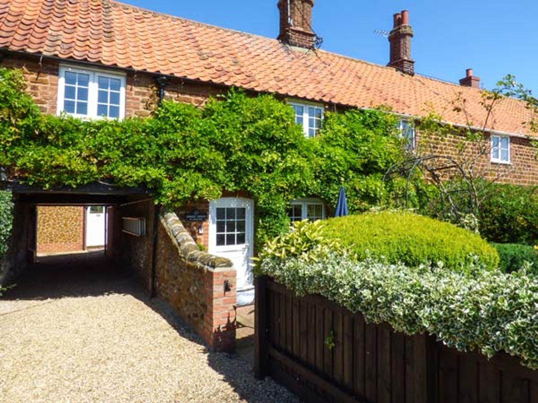 Cassie's Cottage - Norfolk - 915103 - photo 1