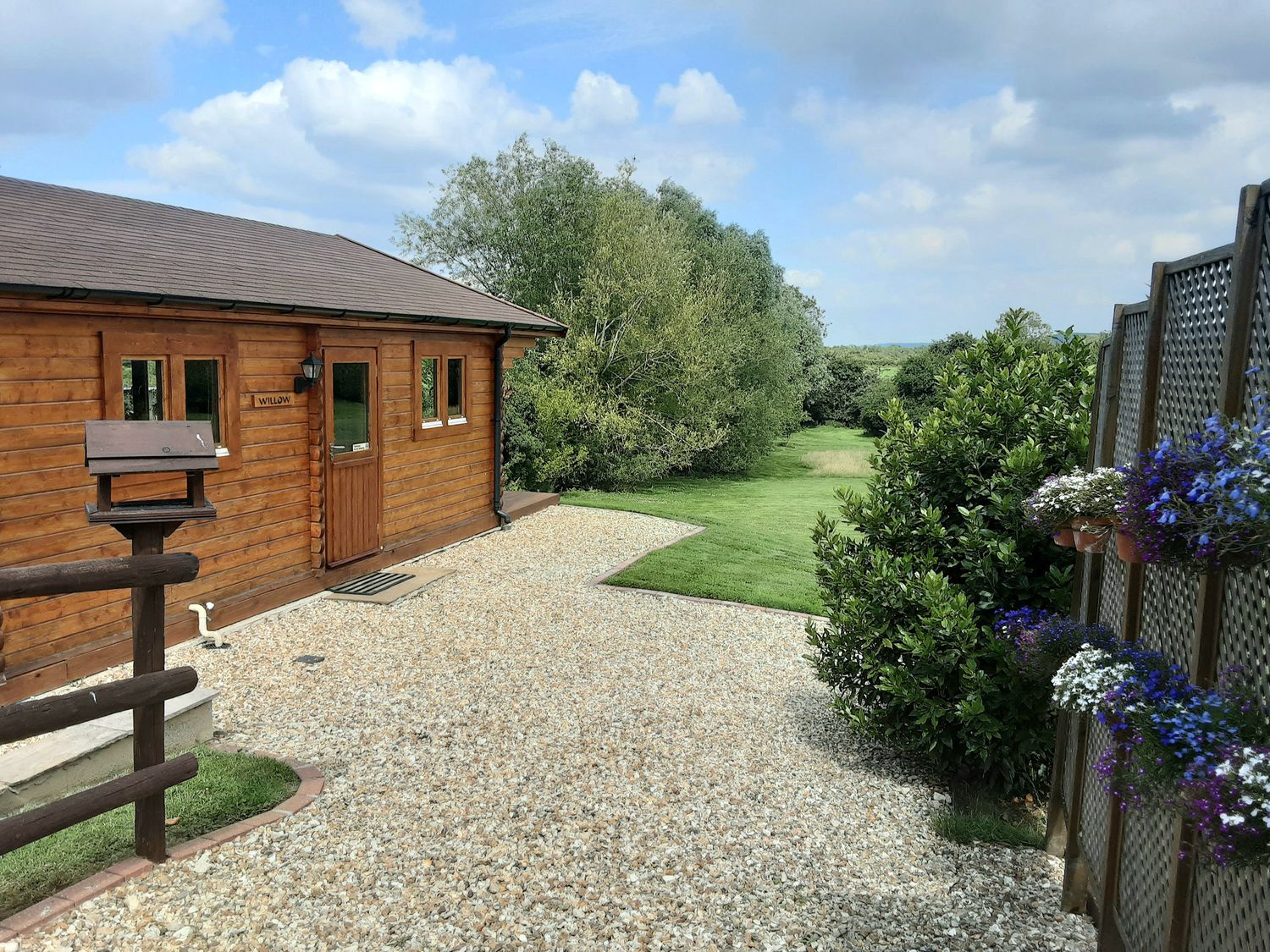 Pennylands Willow Lodge - Cotswolds - 915108 - photo 1