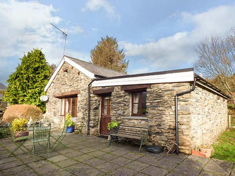 Bwythyn Y Wennol - North Wales - 915214 - photo 1