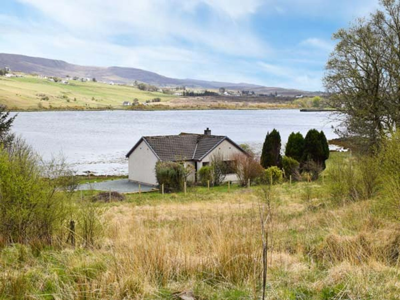 Woodlands Cottage - Scottish Highlands - 915282 - photo 1