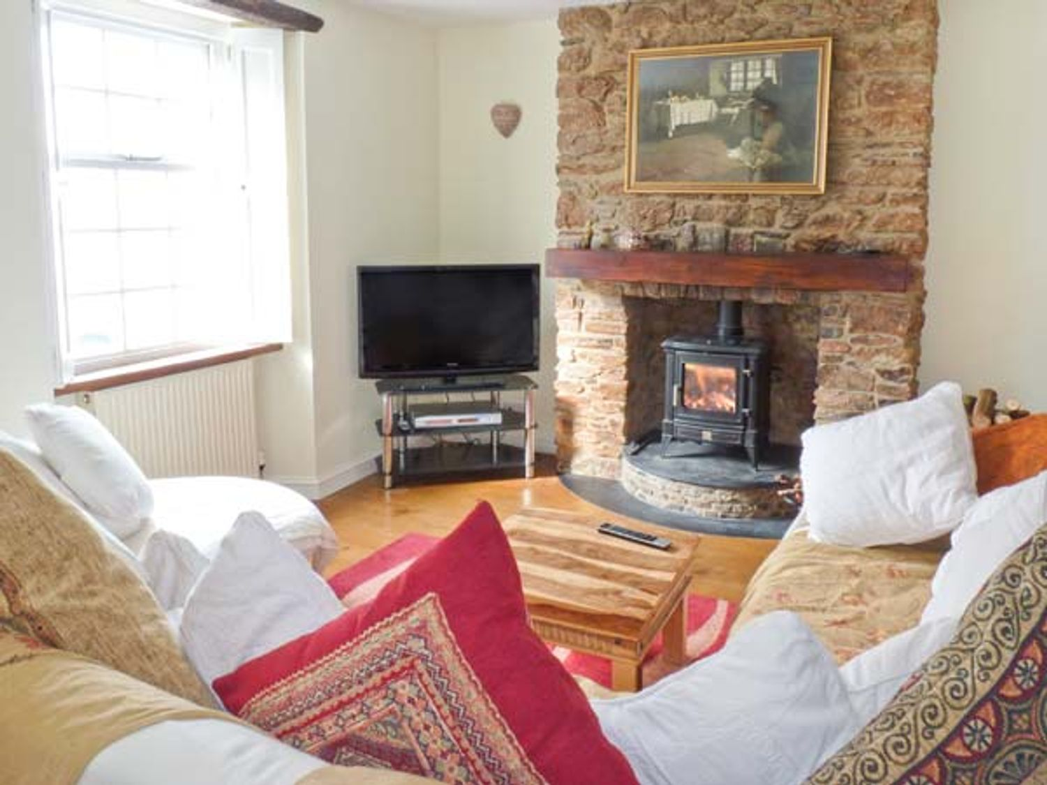 Dipley Cottage - Devon - 915289 - photo 1