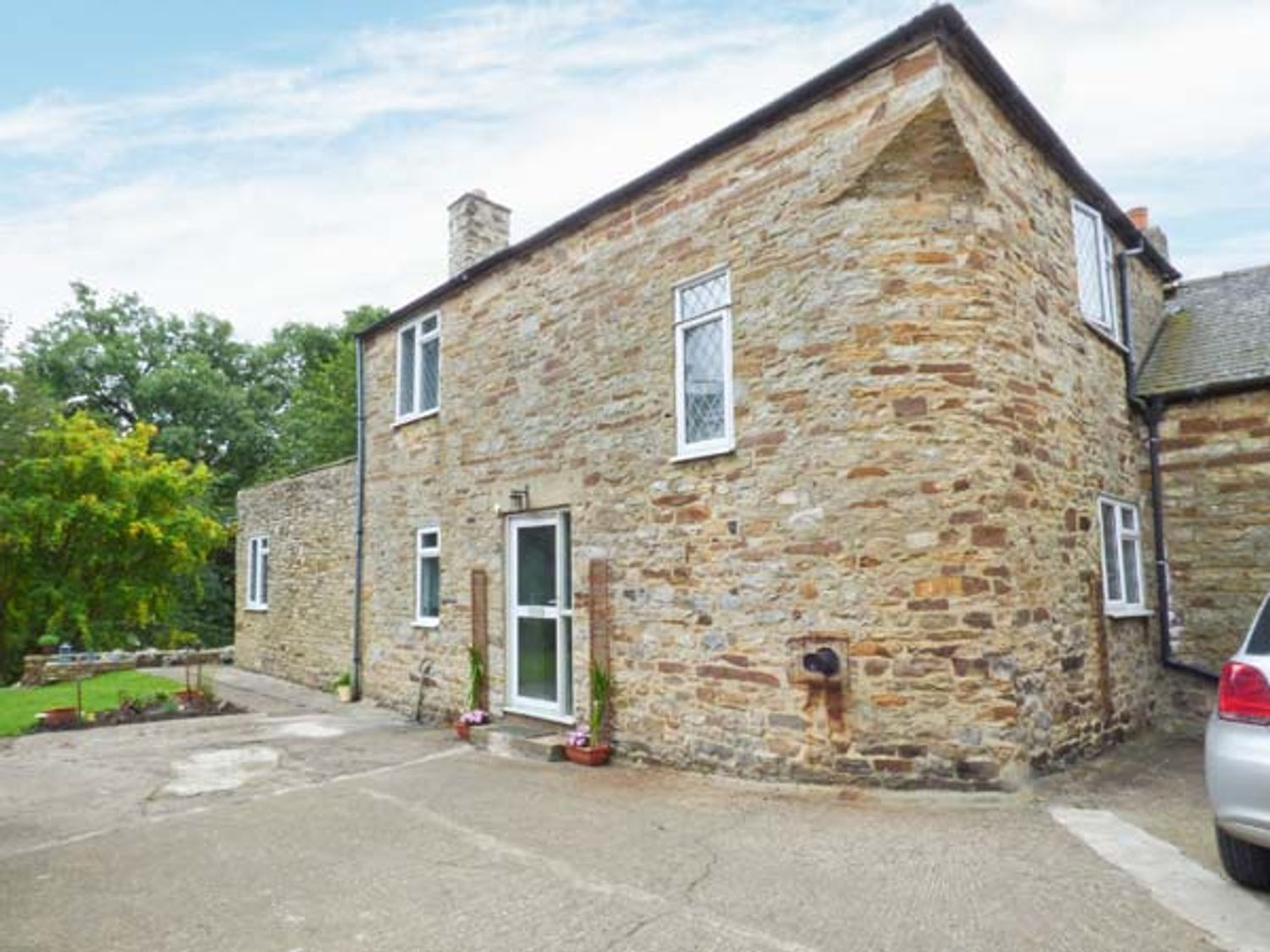 Bilberry Nook Cottage - Yorkshire Dales - 915378 - photo 1