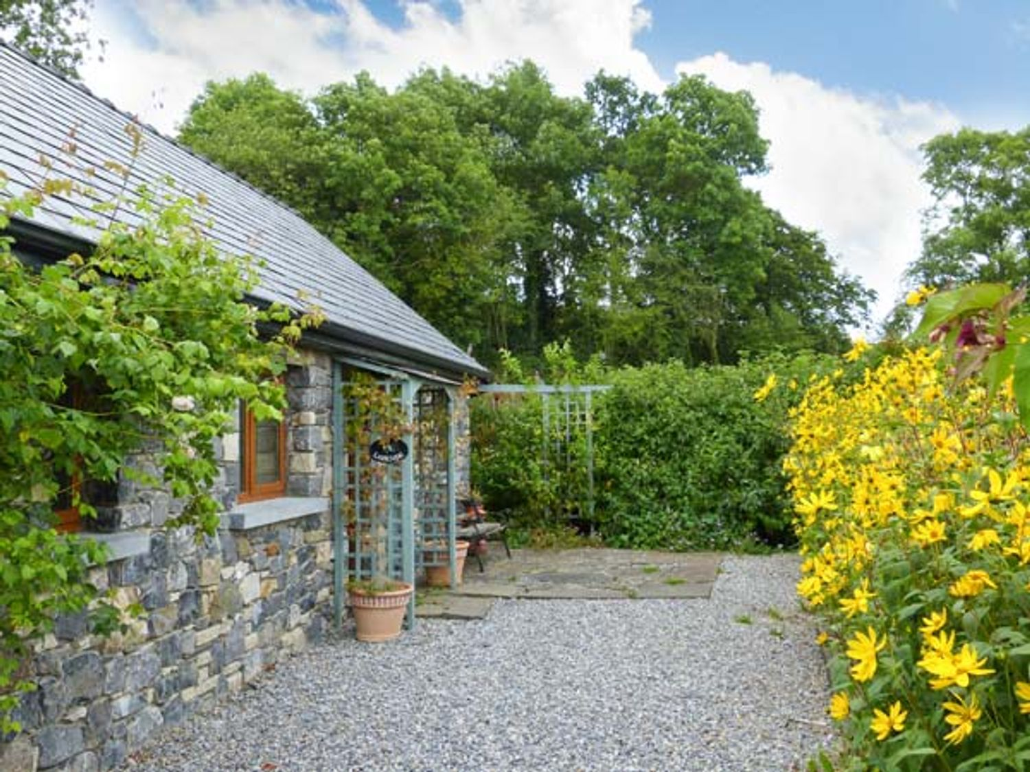 Larkside Cottage - East Ireland - 915392 - photo 1