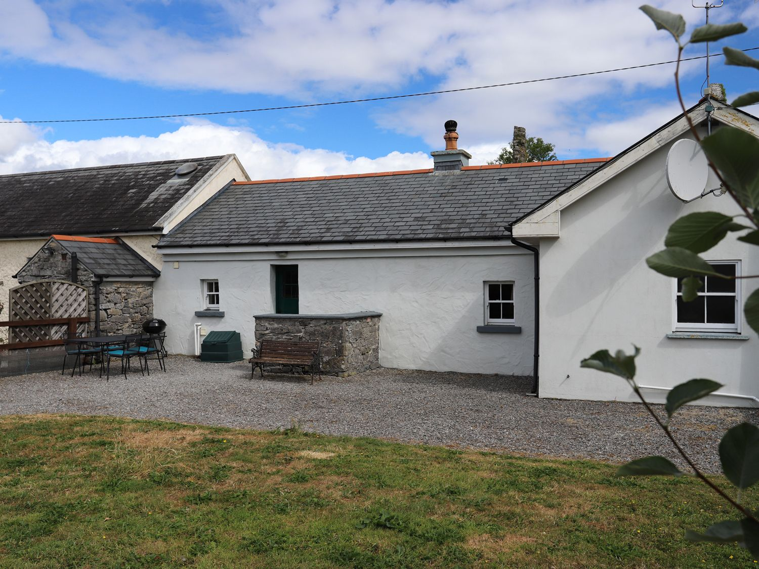 Charlie's Cottage, Ireland