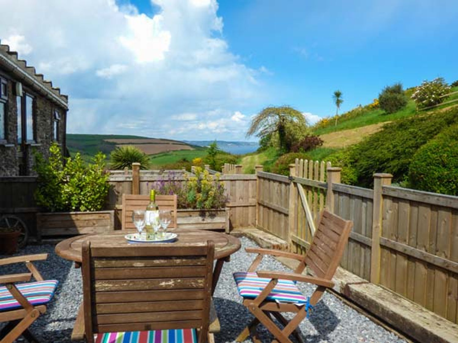 Jasmine Cottage - Devon - 915584 - photo 1