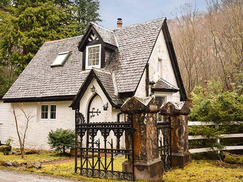 West Lodge - Scottish Highlands - 915754 - photo 1