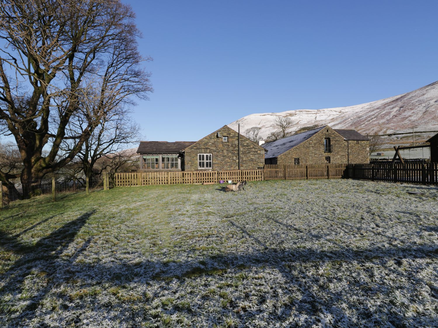 River Bank Cottage - Lake District - 915763 - photo 1