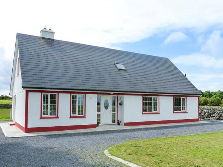 Lough Mask Road Fishing Lodge - Westport & County Mayo - 915939 - photo 1