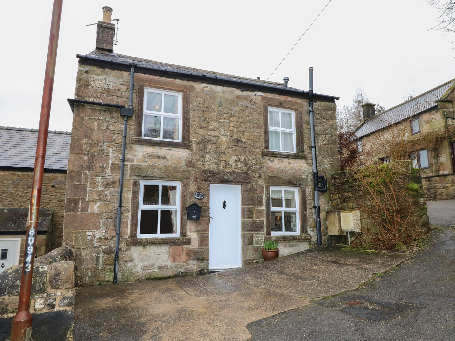 Walton Cottage - Peak District - 915950 - photo 1