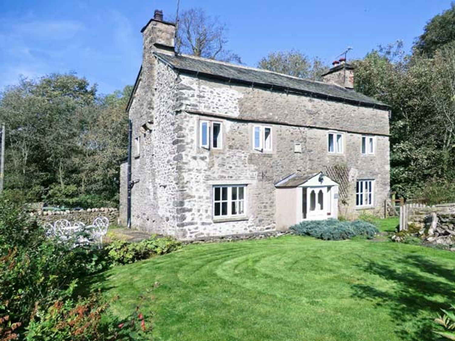 Fleshbeck Cottage - Lake District - 916 - photo 1