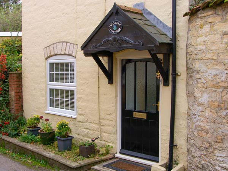 Orcadia Cottage - Dorset - 916146 - photo 1