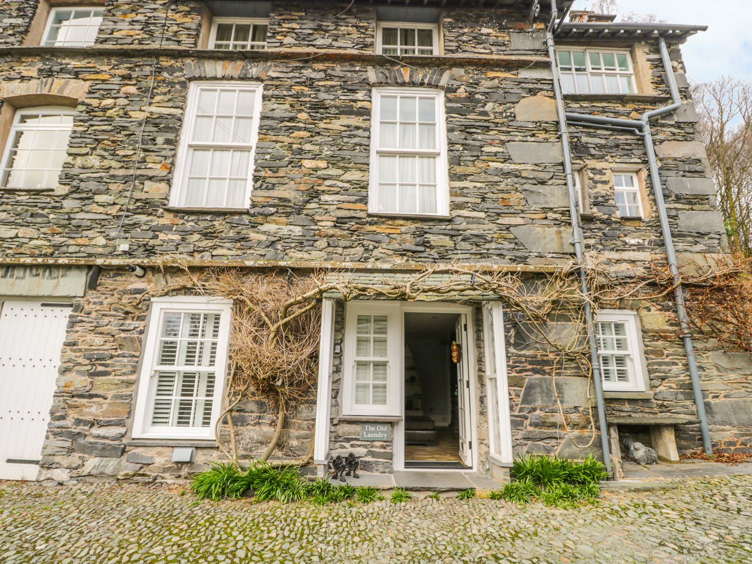 The Old Laundry - Lake District - 916188 - photo 1