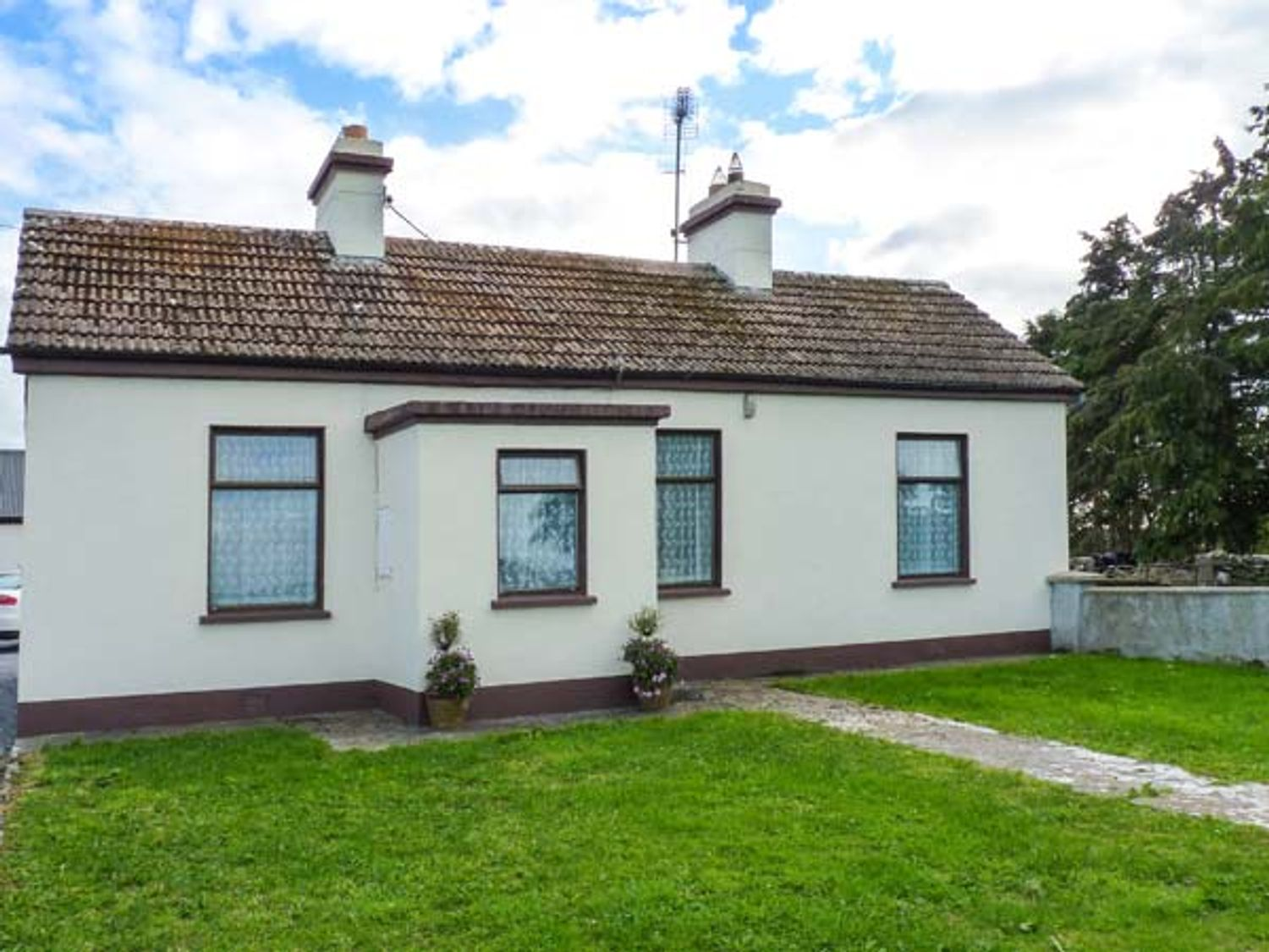 Darbys Cottage - Westport & County Mayo - 916226 - photo 1