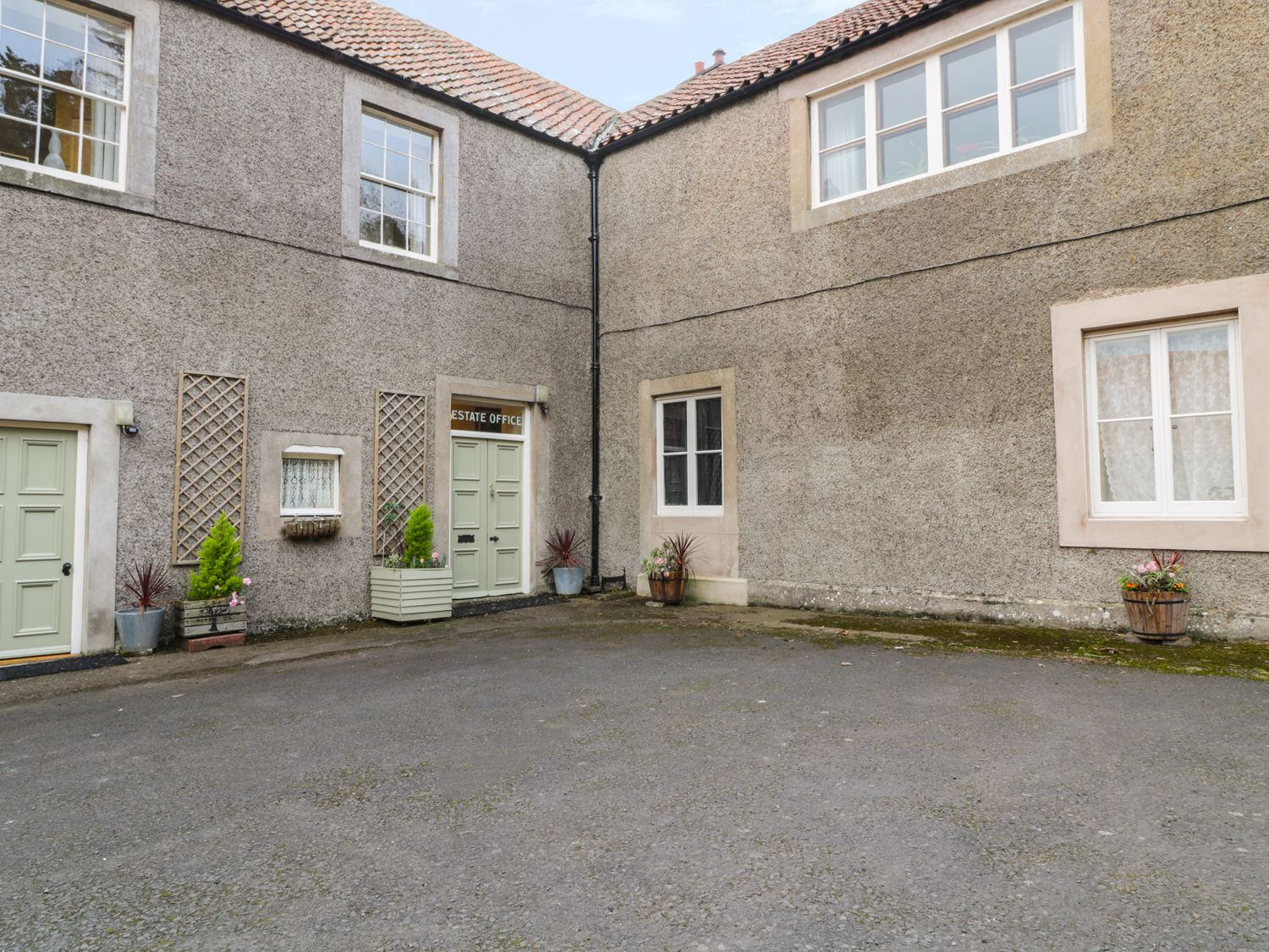 The Estate Office - Northumberland - 916378 - photo 1