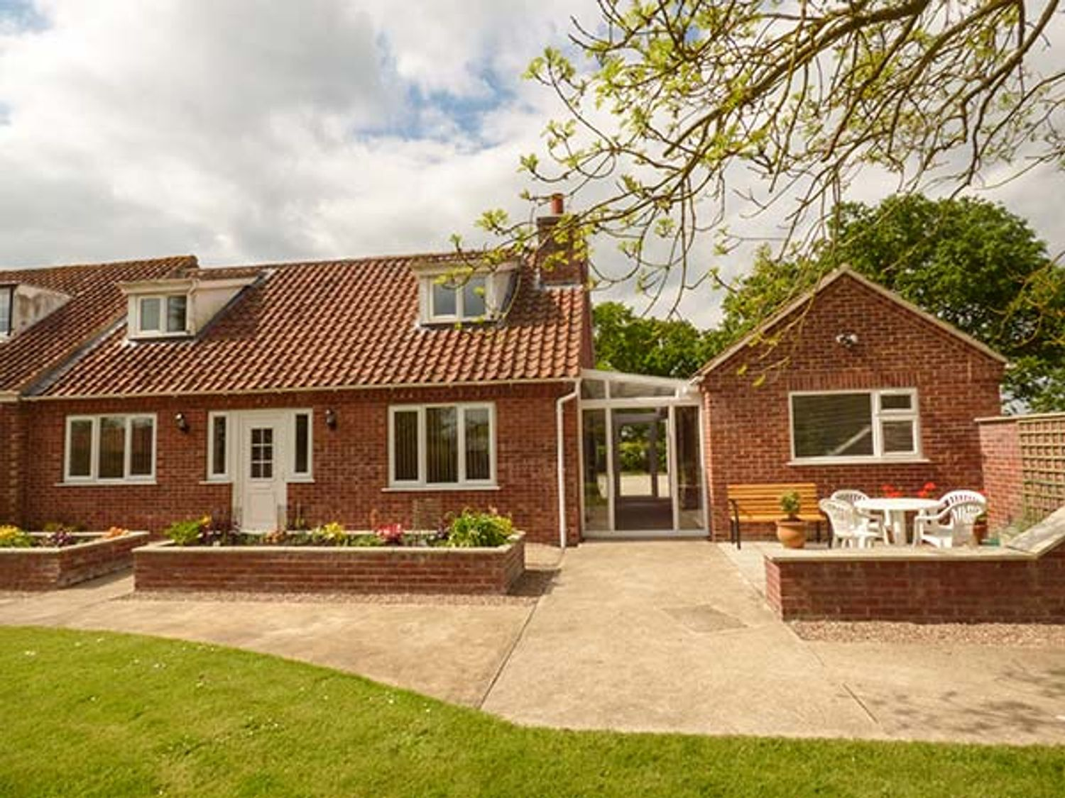 Woodland View - Lincolnshire - 916417 - photo 1