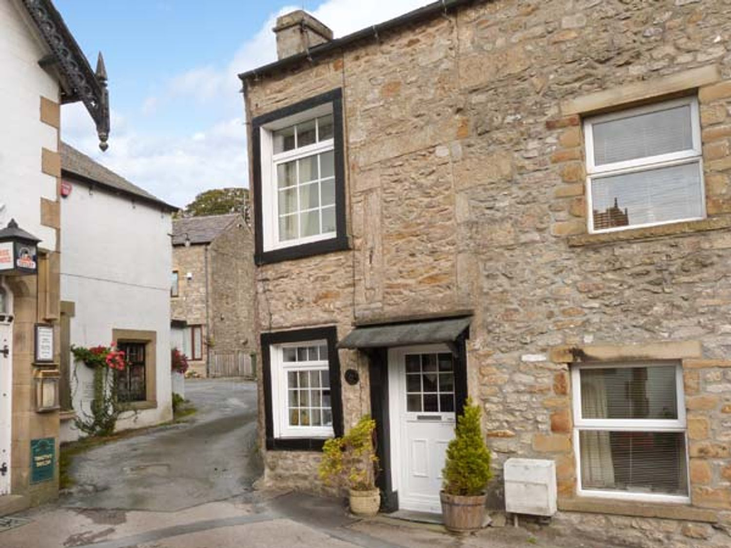 Black Horse Cottage - Yorkshire Dales - 916487 - photo 1