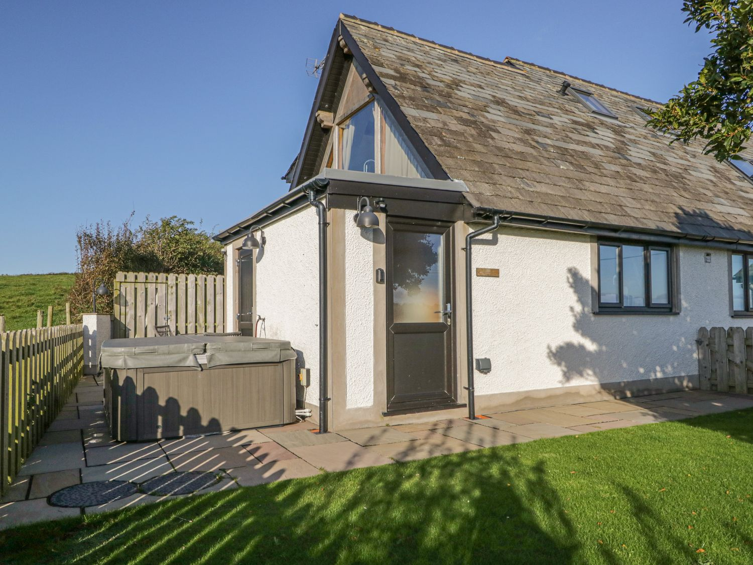 Snowdrop Cottage - Lake District - 916663 - photo 1
