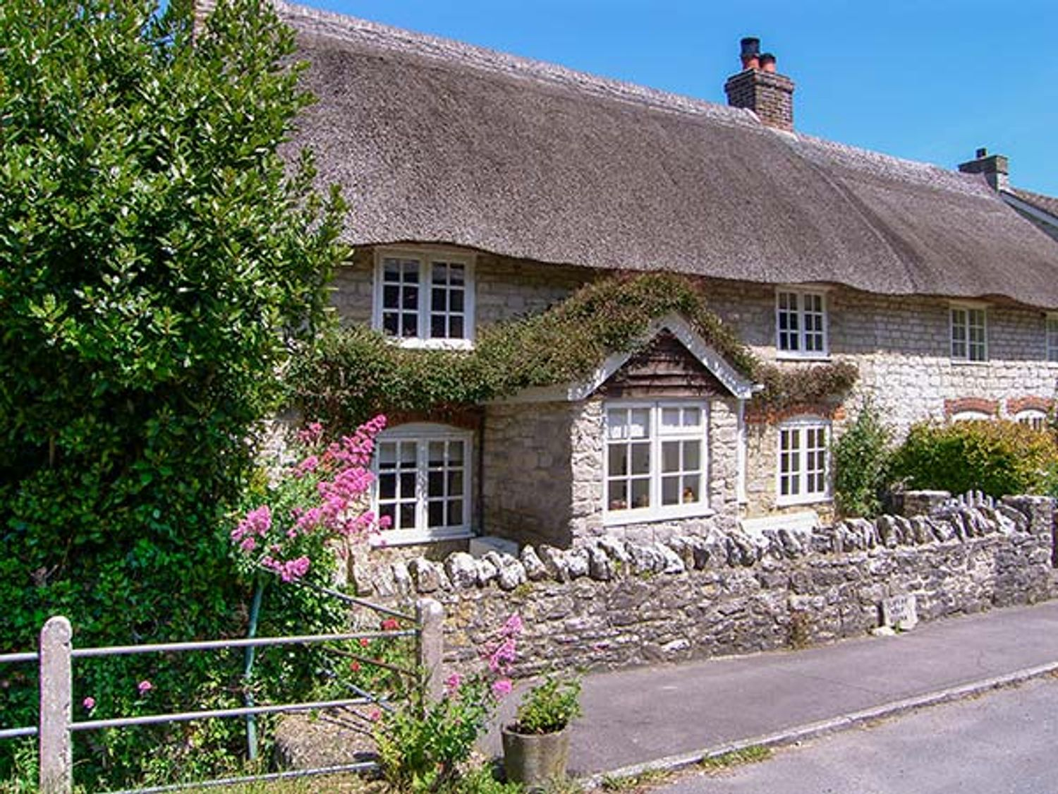 Snooks Cottage - Dorset - 916915 - photo 1