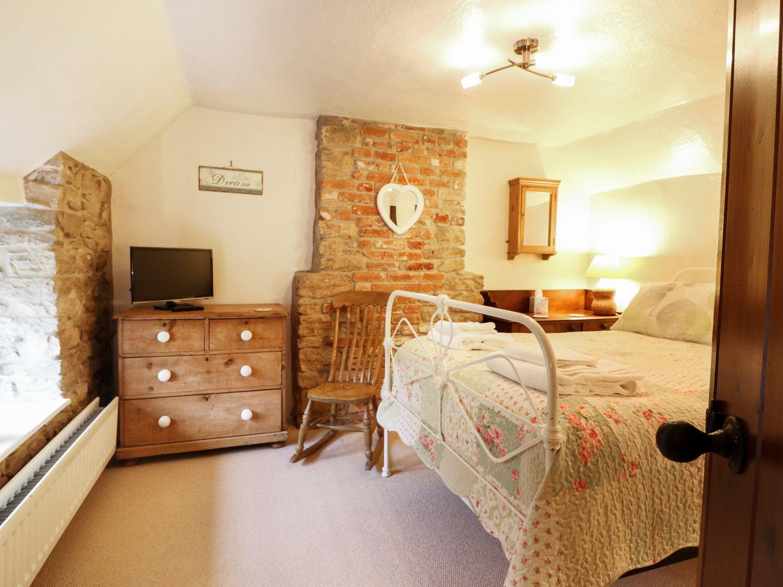 Snooks Cottage, Upwey