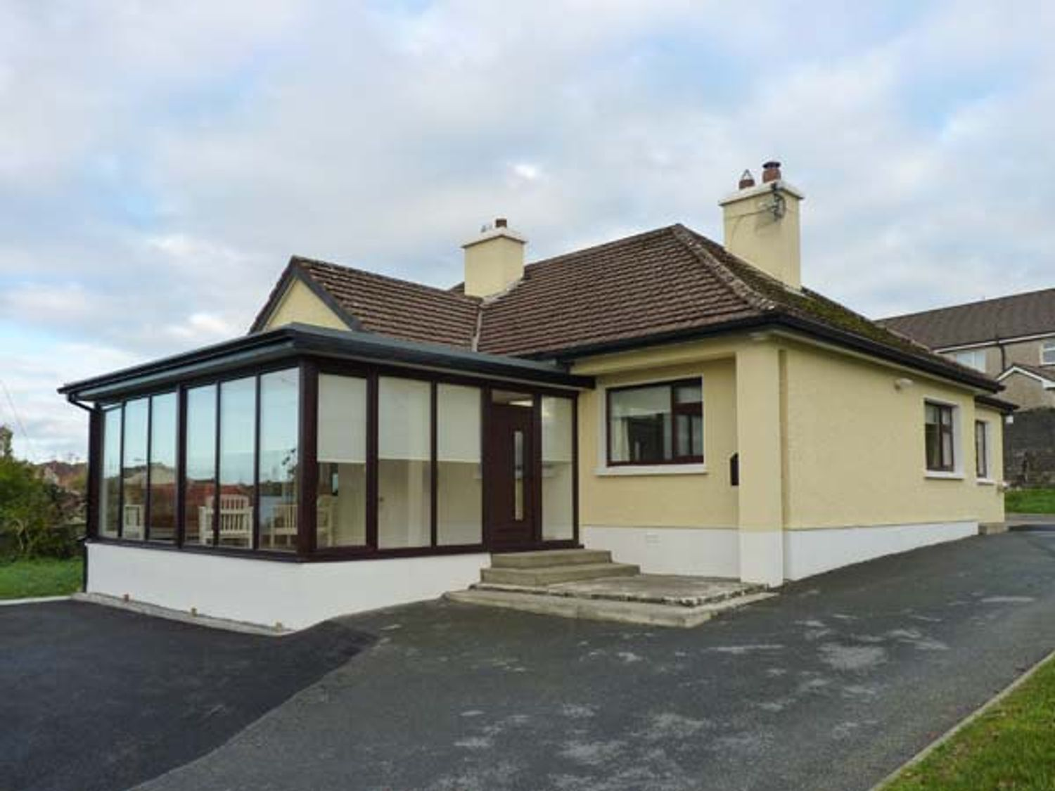 Cliff Lodge - Shancroagh & County Galway - 916984 - photo 1