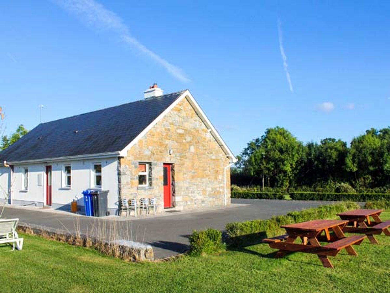 Grange Lodge, County Roscommon