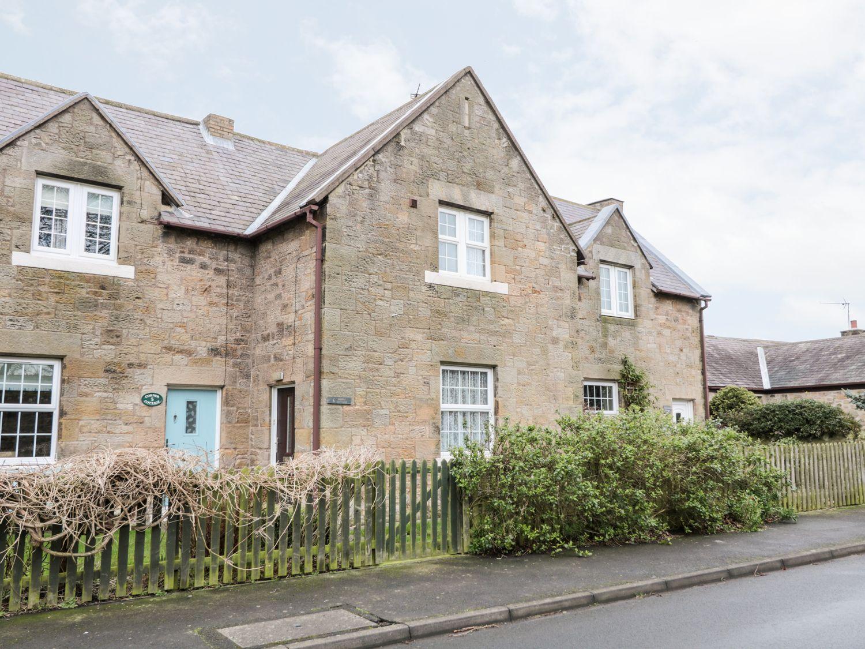 Middle Cottage - Northumberland - 917404 - photo 1
