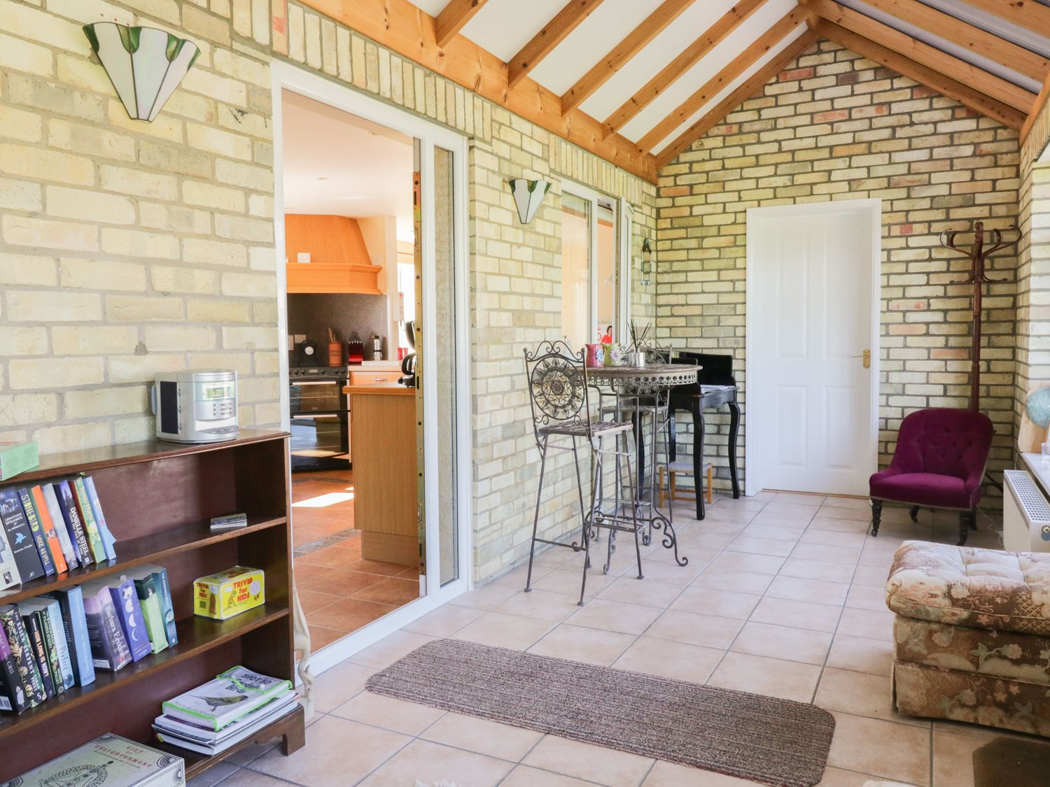 The Stables, Cambridgeshire