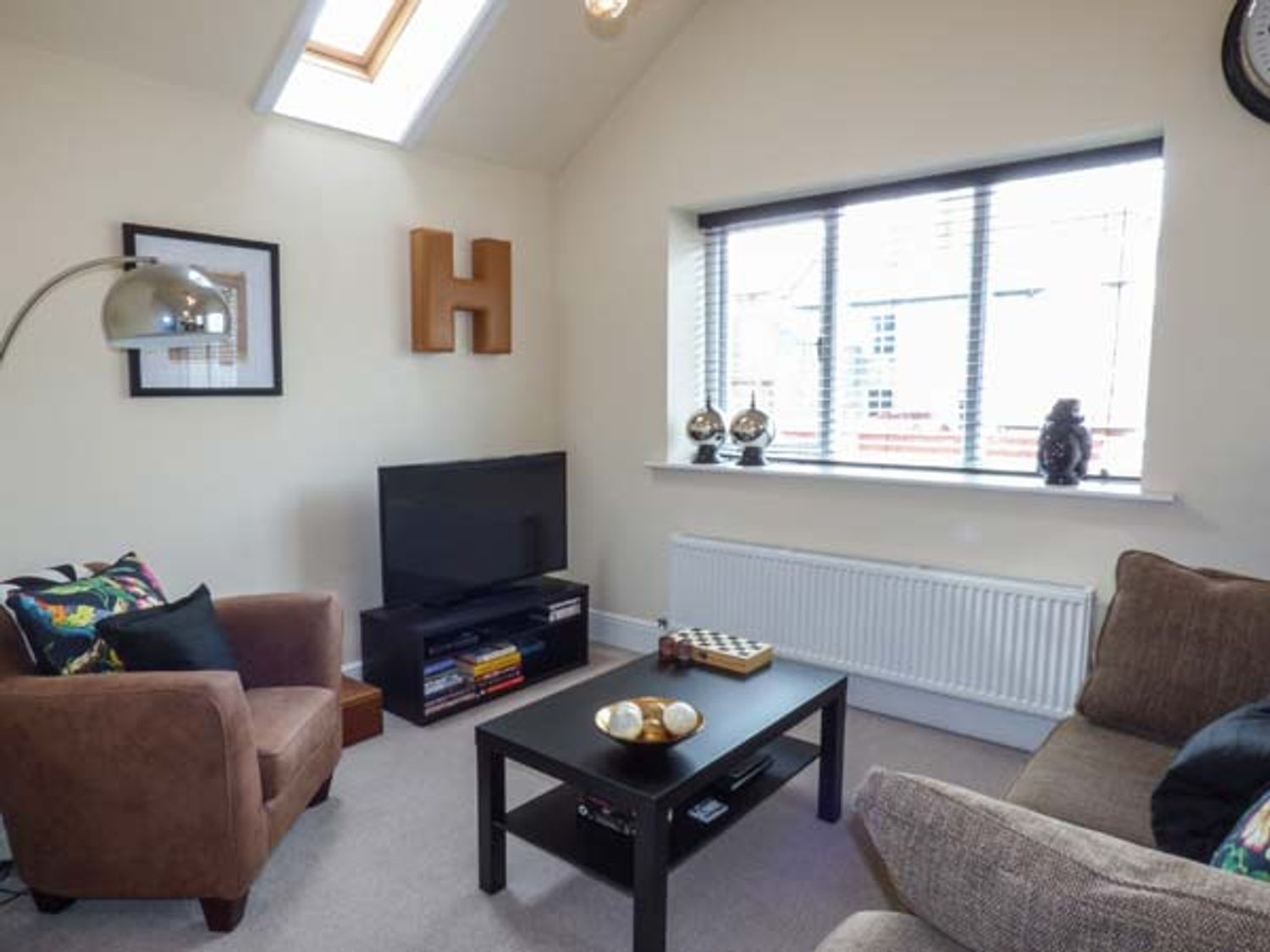 The Hideaway Apartment 2 - North Wales - 917645 - photo 1