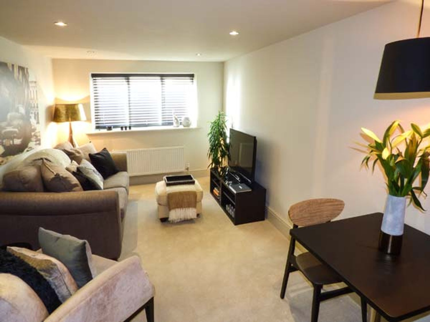 The Hideaway Apartment 1 - North Wales - 917646 - photo 1
