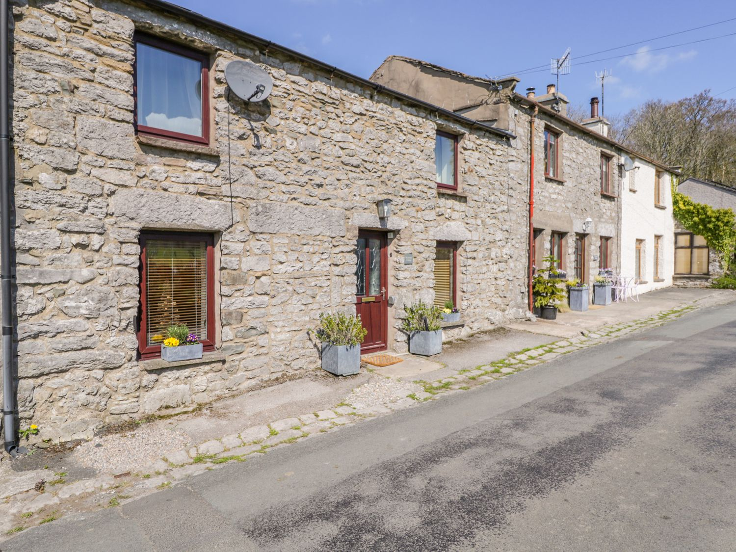 Rosemary Cottage - Lake District - 917679 - photo 1