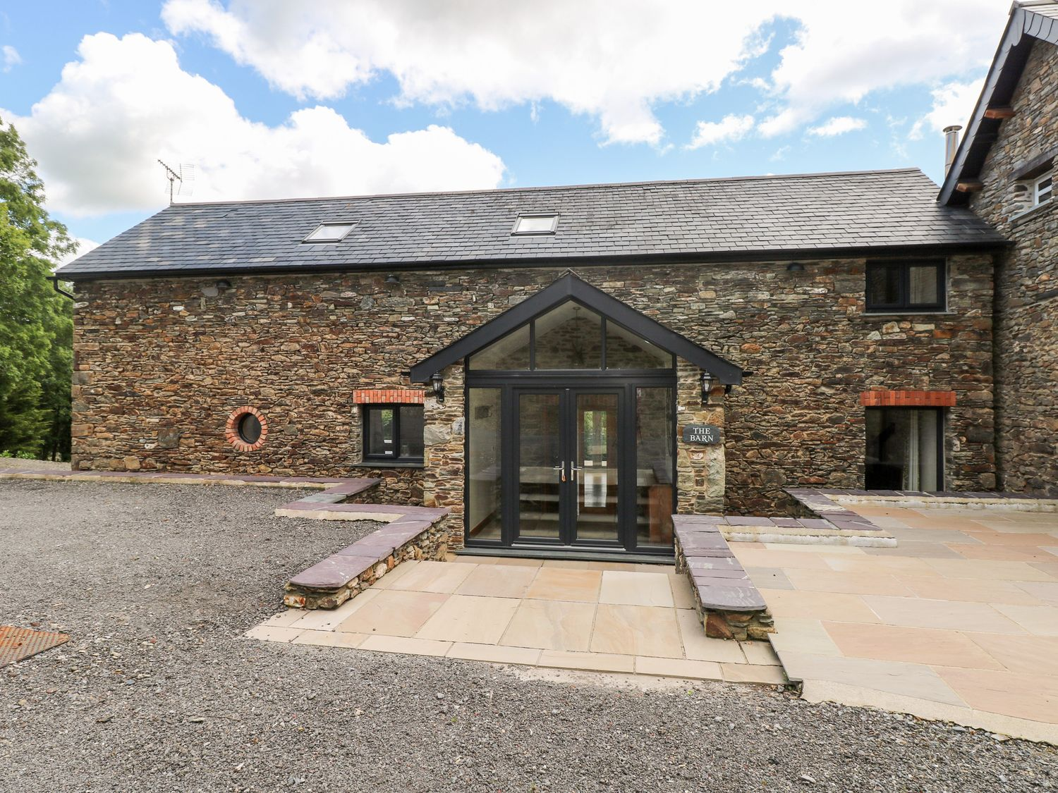 The Barn - South Wales - 917726 - photo 1