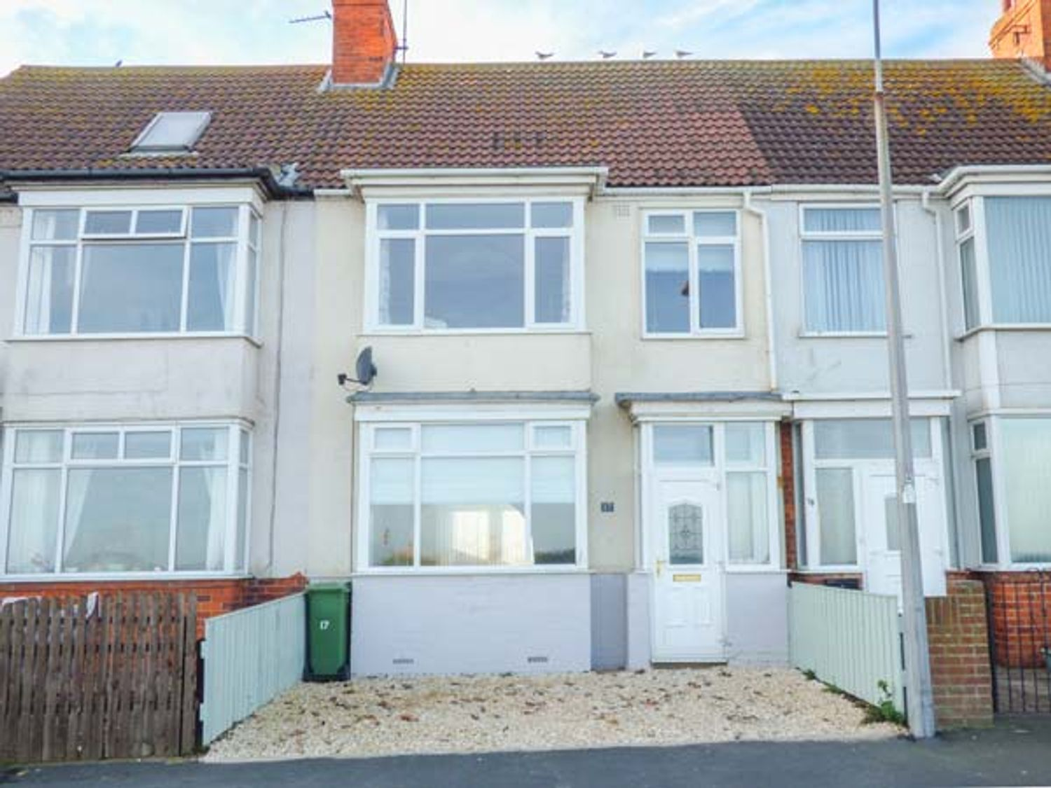 Sea View House - Whitby & North Yorkshire - 918016 - photo 1