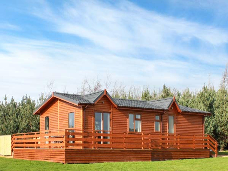 Callow Lodge 2 - Shropshire - 918109 - photo 1