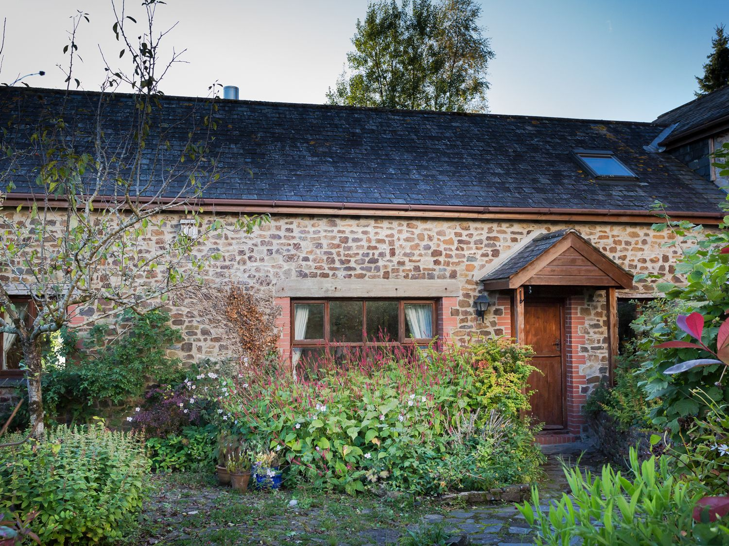 Hazel Barn - Devon - 918133 - photo 1