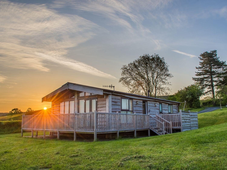 Moonrise Lodge - Swallow Lodge - Shropshire - 918242 - photo 1