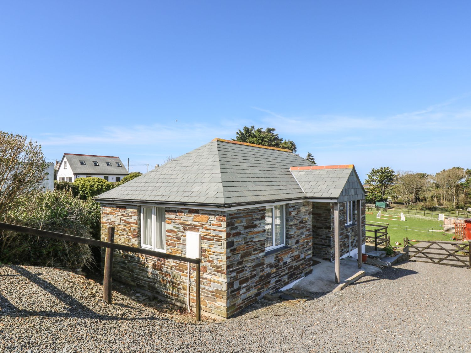 Sunset Cottage - Cornwall - 918337 - photo 1