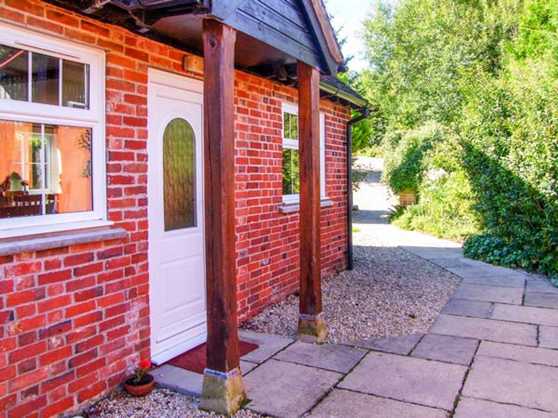 Grist Mill Cottage - Dorset - 918681 - photo 1