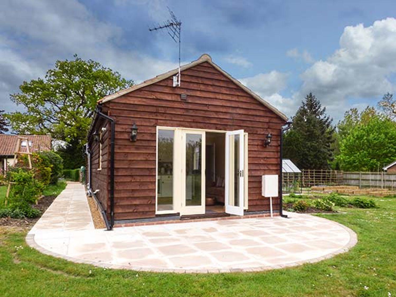 Norbank Garden Studio - Norfolk - 918682 - photo 1