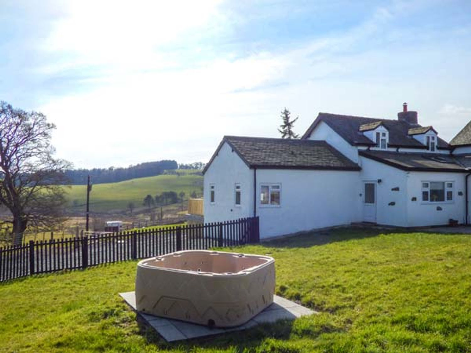 Camnant Cottage - Mid Wales - 918687 - photo 1
