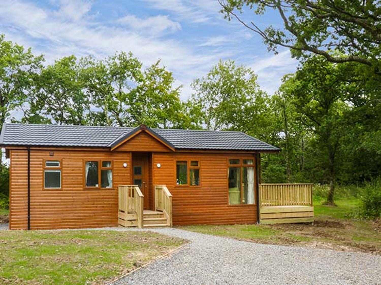 Chaffinch Lodge - Devon - 918821 - photo 1