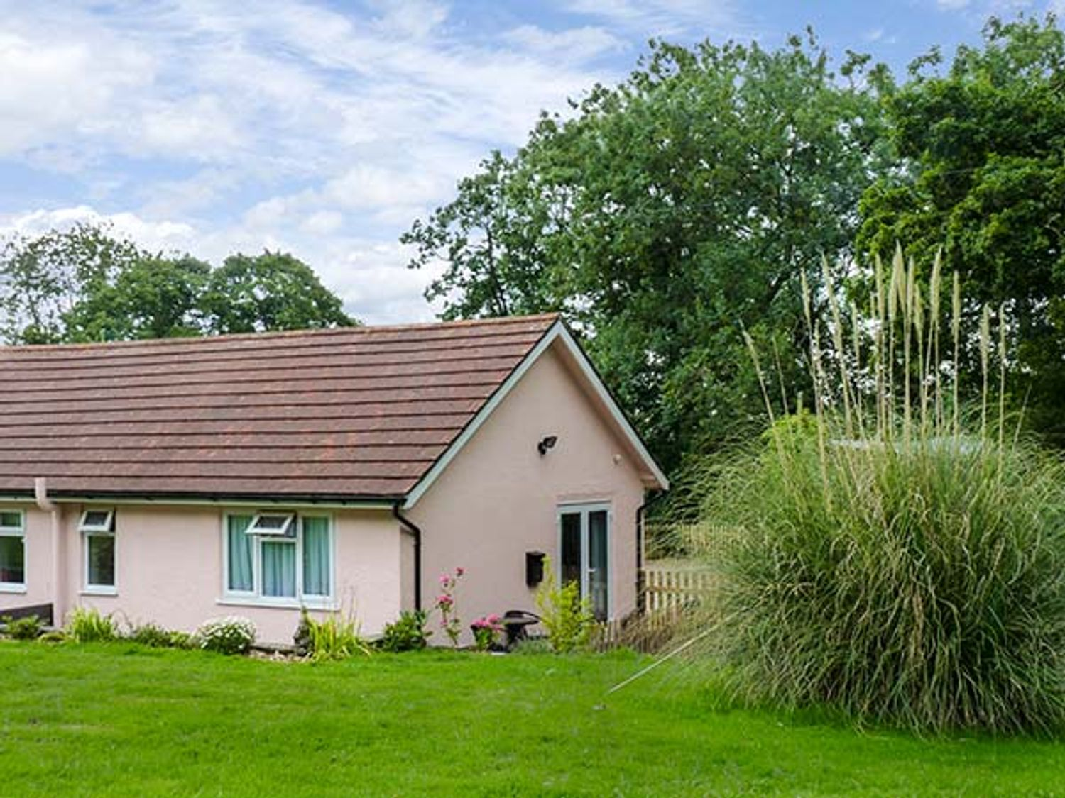 Kingfisher Cottage - Devon - 918823 - photo 1