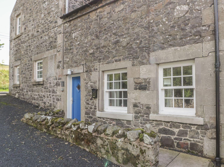 Kirk Cottage, Scotland