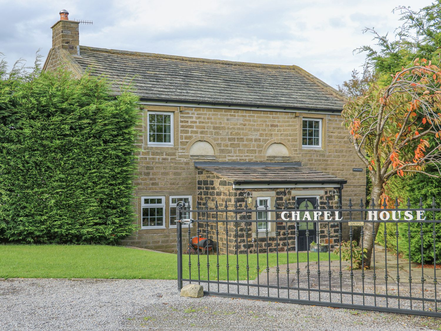 Chapel House - Yorkshire Dales - 918855 - photo 1