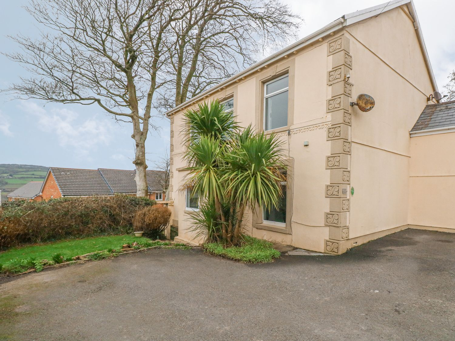 The Croft - South Wales - 919041 - photo 1