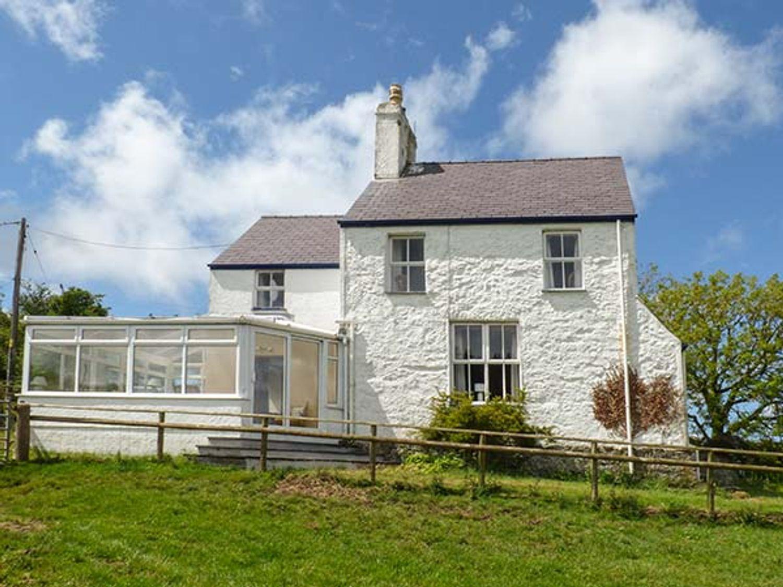 Bod Feddau - Anglesey - 919166 - photo 1