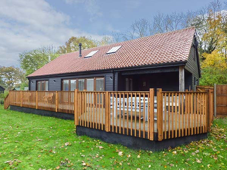 Bluebell Barn - Norfolk - 919386 - photo 1