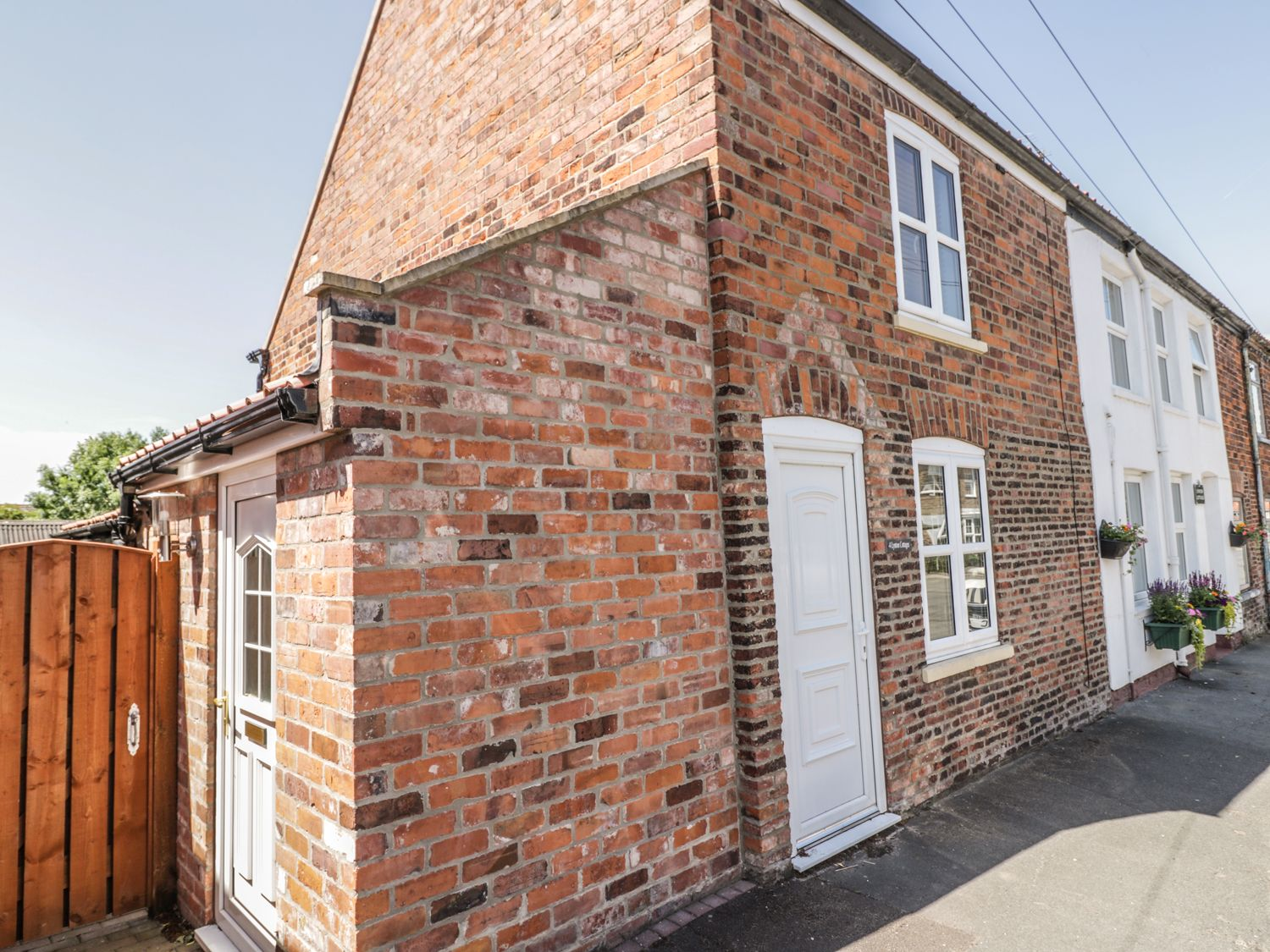 Lynton Cottage - Whitby & North Yorkshire - 919420 - photo 1