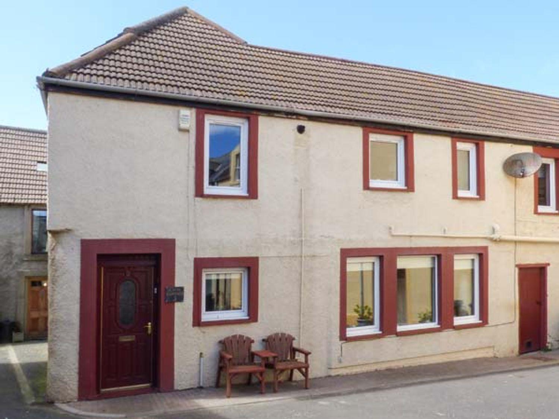 Creel Cottage - Scottish Lowlands - 919463 - photo 1